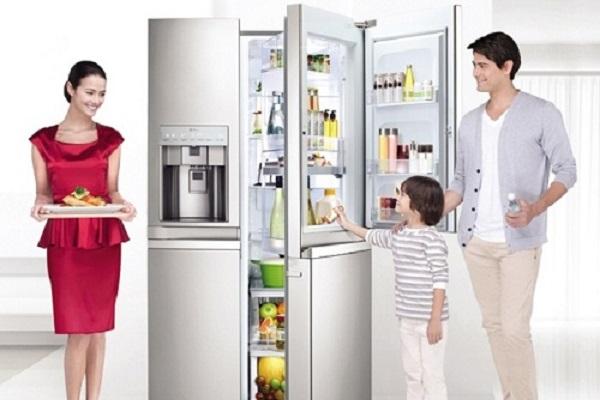 sửa tủ lạnh toshiba tại đà nẵng