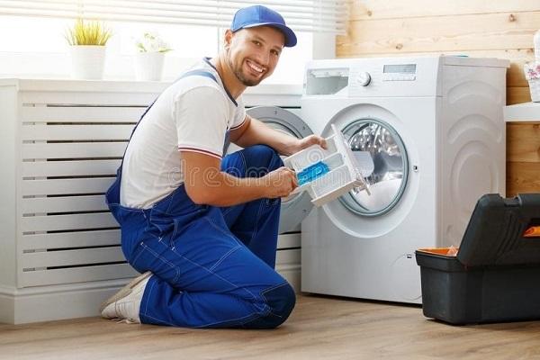 sửa máy giặt tại quận ngũ hành sơn