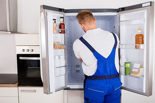 sửa tủ lạnh tại quận hải châu