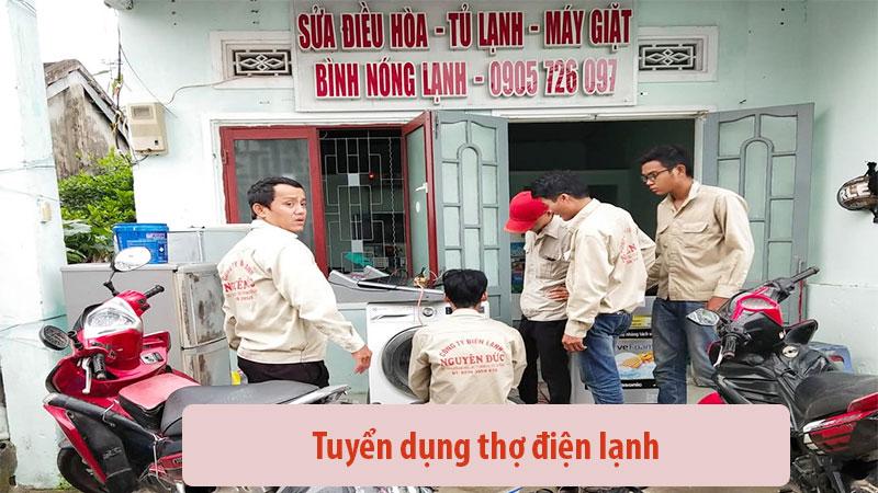 tuyen-dung-tho-dien-lanh-tai-da-nang-dienlanhnguyenduc